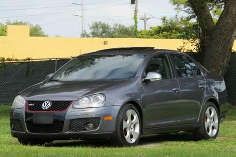 2009 Volkswagen GLI for sale in Hollywood, FL