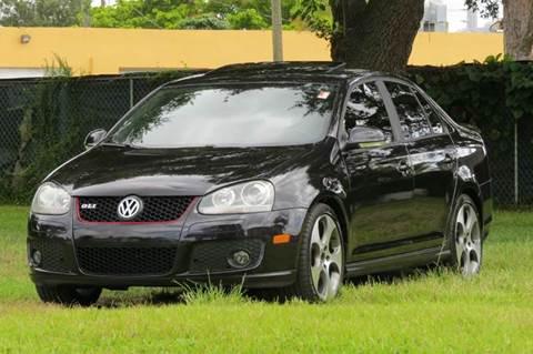 2008 Volkswagen GLI for sale in Hollywood, FL