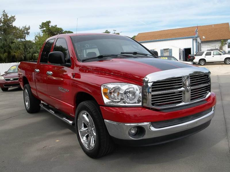 2007 dodge ram pickup 1500 for sale. Black Bedroom Furniture Sets. Home Design Ideas