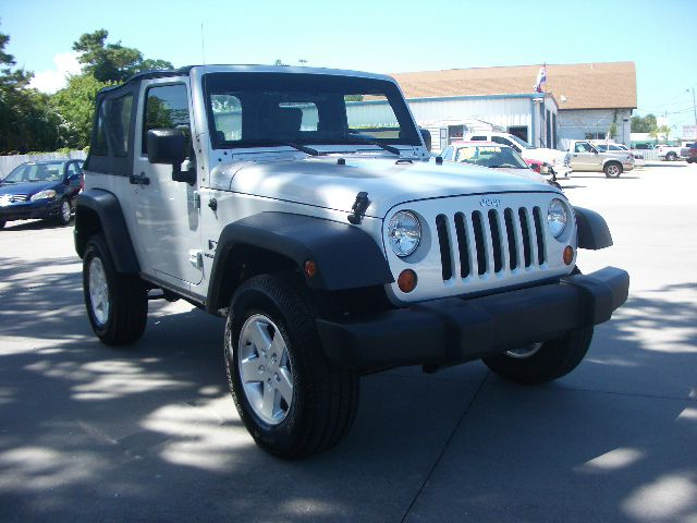 2007 Jeep Wrangler for sale in Port Orange FL