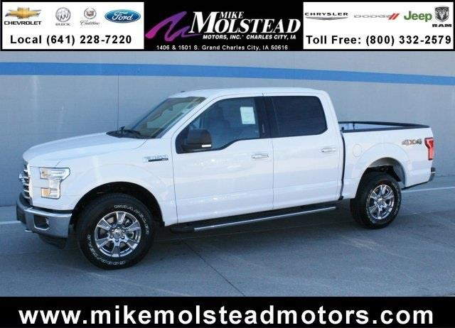 2015 Ford F 150 For Sale In Charles City Ia