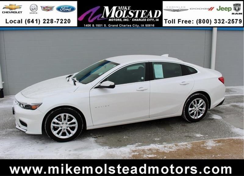 Sedan For Sale In Charles City Ia