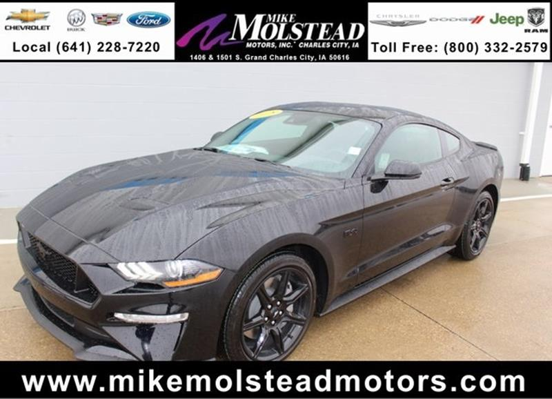 New coupe for sale in iowa for Mike molstead motors charles city iowa