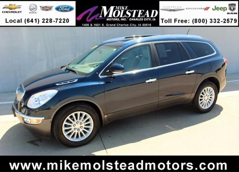 sale ky htm hazard used buick enclave suv stock cxl for kentucky