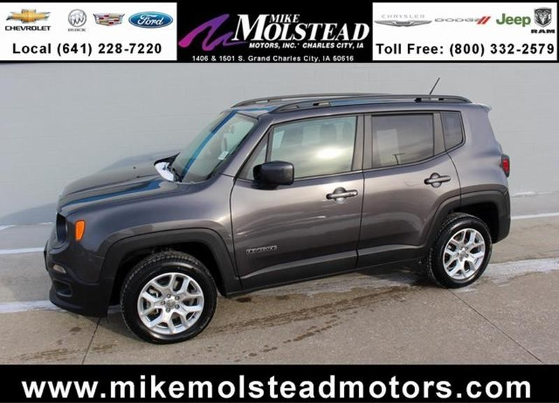 Used jeep for sale in iowa for Mike molstead motors charles city iowa