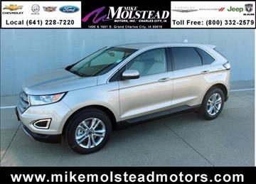 Ford Edge For Sale Charles City Ia