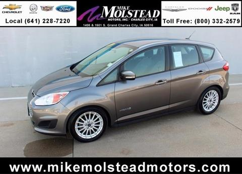 2014 Ford C-MAX Hybrid for sale in Charles City, IA