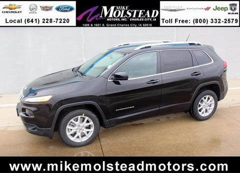 Jeep for sale in iowa for Mike molstead motors charles city iowa