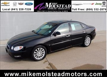 2007 Buick Lacrosse For Sale