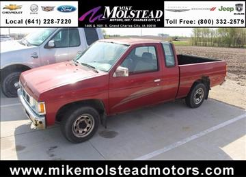 Nissan Truck For Sale