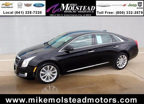 2017 Cadillac XTS for sale in Charles City, IA