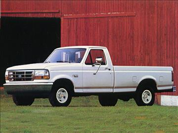 1994 Ford F 150 For Sale