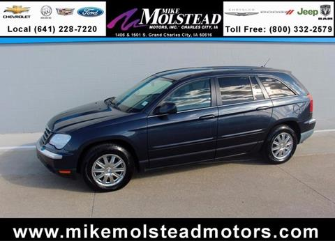 2007 Chrysler Pacifica for sale in Charles City, IA