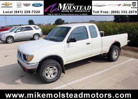 1996 Toyota Tacoma for sale in Charles City, IA
