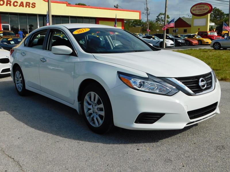 Nissan for sale in tarpon springs fl for Nissan motor credit payoff phone number