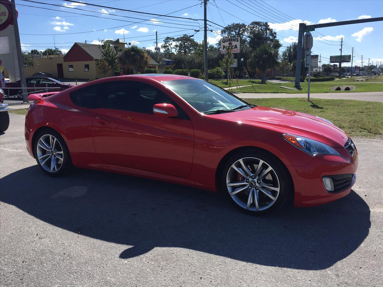 2012 hyundai genesis coupe for sale in hickory nc. Black Bedroom Furniture Sets. Home Design Ideas