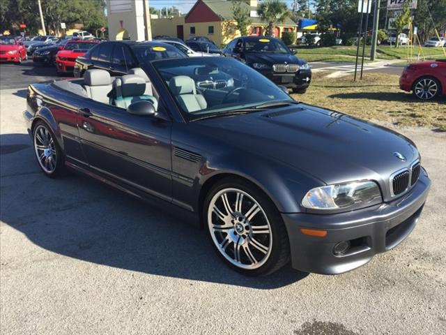 2003 BMW M3 for sale in Tarpon Springs FL