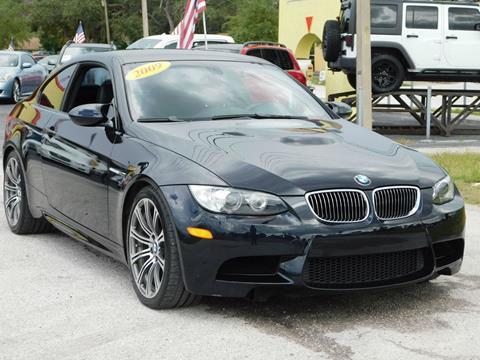 2009 BMW M3 for sale in Tarpon Springs, FL