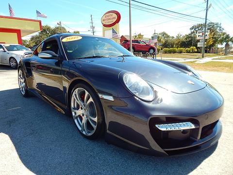 2009 Porsche 911 for sale in Tarpon Springs, FL