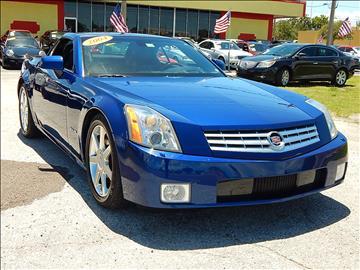 2004 Cadillac XLR for sale in Tarpon Springs, FL