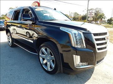 2015 Cadillac Escalade for sale in Tarpon Springs, FL