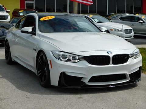 2015 BMW M4 for sale in Tarpon Springs, FL