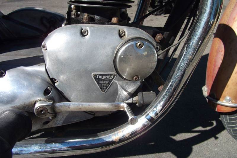 Triumph Tr6 Engine Serial Numbers
