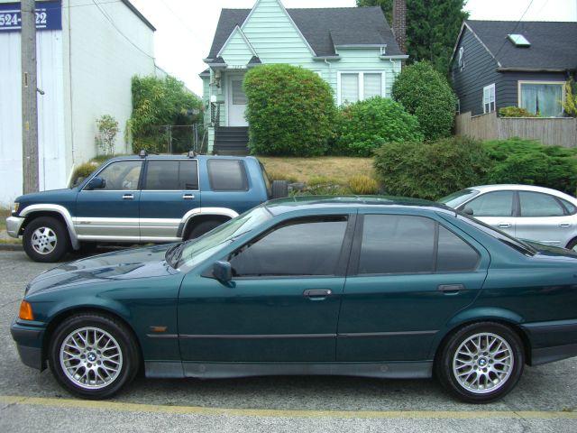 1995 BMW 3 Series