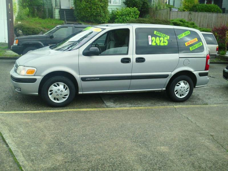 Suzuki Car Dealer Seattle