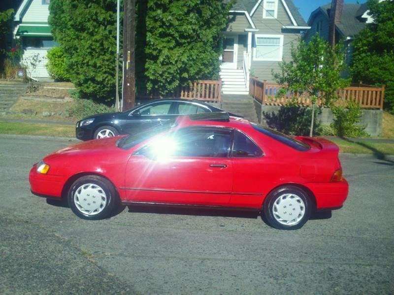1993 Toyota Paseo