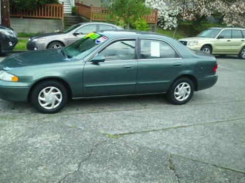 1999 Mazda 626 for sale in Seattle, WA