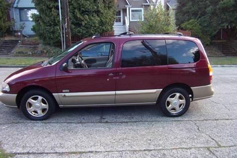 1999 Mercury Villager for sale in Seattle, WA