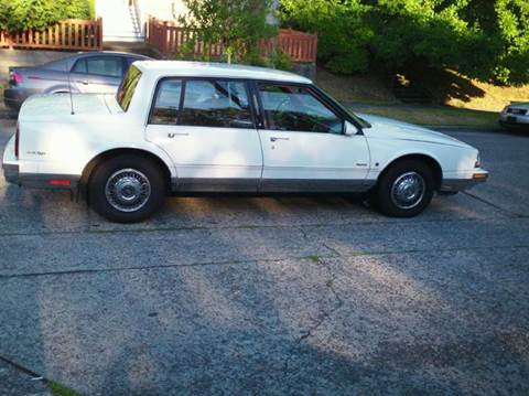 1990 Oldsmobile Ninety-Eight for sale in Seattle, WA