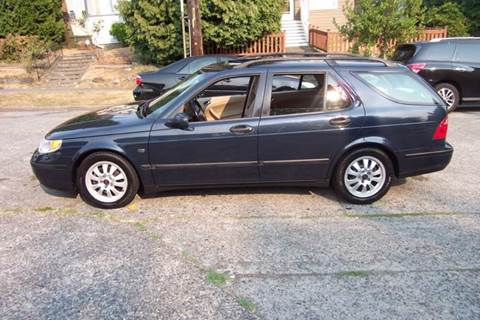 2004 Saab 9-5 for sale in Seattle, WA