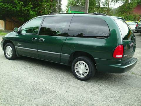 1999 plymouth grand voyager for sale. Black Bedroom Furniture Sets. Home Design Ideas