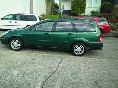 2001 Ford Focus for sale in Seattle, WA