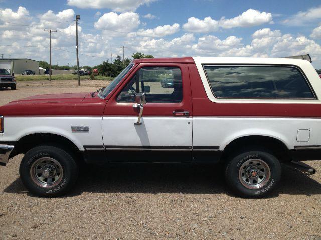 Bronco Fort Smith Ar >> Ford Bronco For Sale - Carsforsale.com