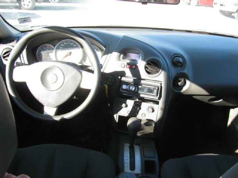 2004 Pontiac Grand Prix GT1 4dr Sedan - Armington IL