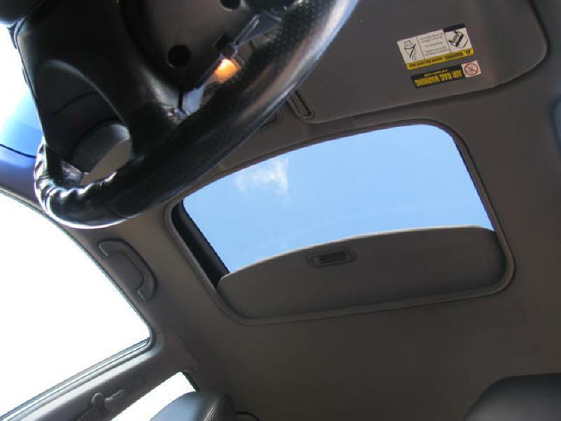 2001 Acura MDX Touring 4WD 4dr SUV w/Navigation - Heyworth IL