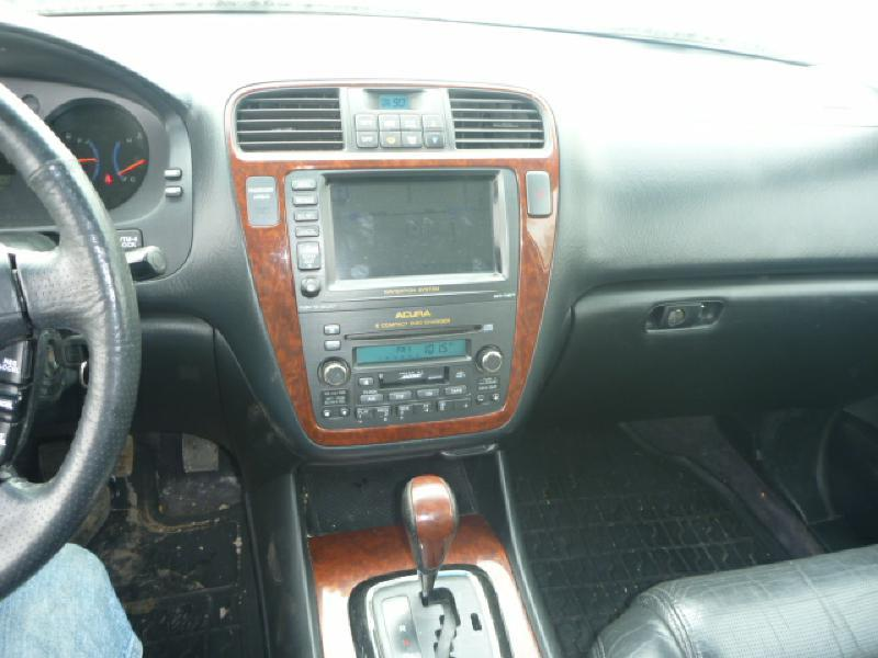 2004 Acura MDX AWD Touring 4dr SUV w/Navi - Heyworth IL