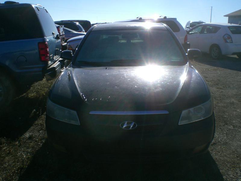 2006 Hyundai Sonata GLS V6 4dr Sedan - Heyworth IL
