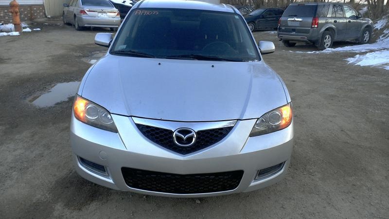2007 Mazda MAZDA3 I - Armington IL