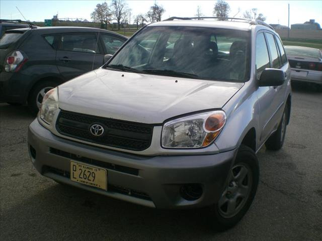 2004 Toyota RAV4 for sale in Heyworth IL