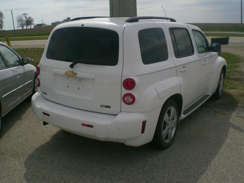 2011 Chevrolet HHR LS 4dr Wagon - Heyworth IL