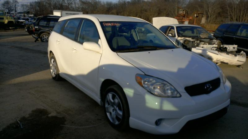 2005 Toyota Matrix AWD 4dr Wagon - Armington IL