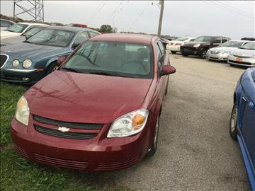 2007 Chevrolet Cobalt for sale in Heyworth, IL