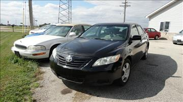 2008 Toyota Camry for sale in Heyworth, IL