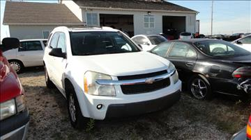 2005 Chevrolet Equinox for sale in Heyworth, IL