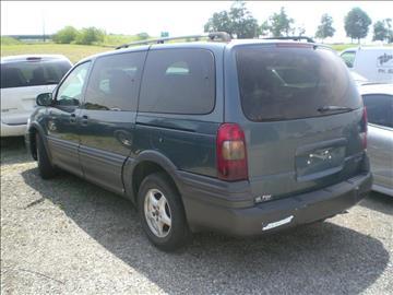 2004 Pontiac Montana for sale in Heyworth, IL