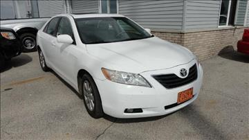 2009 Toyota Camry for sale in Heyworth, IL